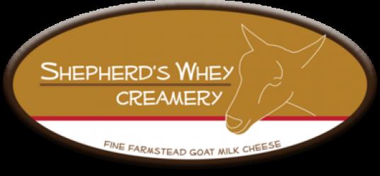 Shepherd's Whey Creamery
